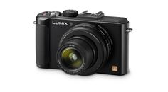Panasonic Lumix DMC-LX7EG-K - Opinión y análisis - Cámara compacta de 10MP