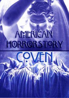 American Horror Story Coven, Season 3