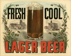 NY-Historical-Lager-Beer-poster
