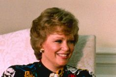 Maureen Elizabeth Reagan (1941-2001)  Daughter of Ronald Reagan and his 1st wife, actress Jane Wyman.  They also had a daughter Christine who died at birth.