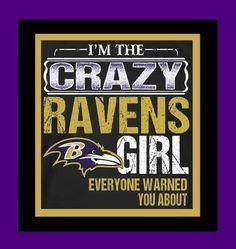 Let's Go Ravens!!!!!