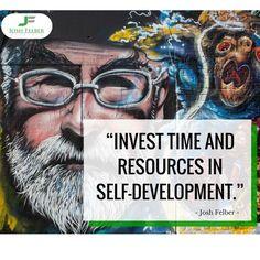 #entrepreneur #success #freedom joshfelber.com/joshfelberchpc