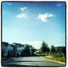 Suburbia... - Raphael Love Social Media Mentor and Speaker