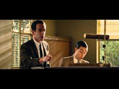"▶ Saving Mr. Banks - ""Responstible"" Clip - YouTube"