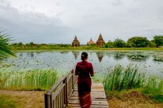 See into the heart of what was once called Burma on this land journey incorporating golden pagodas, bountiful paddies and an unvarnished look at its politics. Places To Travel, Places To Go, Hidden Beauty, Small Group Tours, Best Cities, Holiday Destinations, Asia Travel, Southeast Asia, Beautiful Images