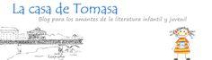 20 cuentos 20 de 2012 | La casa de Tomasa