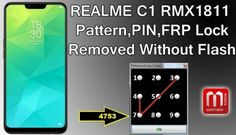 Are you in search of Realme Pattern, Password, FRP Lock Reset/Remove Guideline? Read this guide to successfully unlock it. How To Remove, App, Reading, Pattern, Track, Windows, Number, Tools, Phone