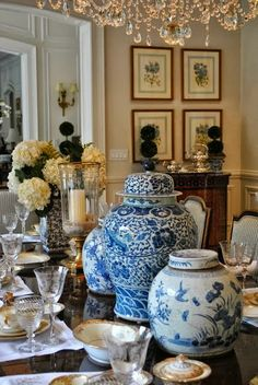 """I added """" Are you a member of the blue and white club? """" to an #inlinkz linkup!http://theenchantedhome.blogspot.com/2013/10/are-you-member-of-blue-and-white-club.html"""