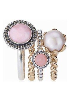 Pandora available at Benson Diamond Jewelers.  www.bensondiamondjewelers.com