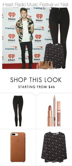 """iHeart Radio Music Festival w/ Niall"" by vane-abreu ❤ liked on Polyvore featuring Topshop, Dolce Vita, MANGO and rag & bone"