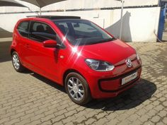 FOR SALE - 2015 VW Move Up! + Panoramic Sunroof, Sound Pack & Alloy Wheels! Get this AMAZING Little Hatch for ONLY +/- R2 800pm *!  Tornado Red. 46 000km. Electric Windows. Stylish Beige interior. ONLY R129 950 + On Road fees / FINANCE OPTION is +/- R2 800pm* x72 months, with NO deposit & 30% residual/balloon. This is approximate and will include the on road fees.  Finance could be arranged through all major banks, Islamic Finance and IEMAS – t&c's apply. Must be ITC Clear.  * PLEASE NOTE: