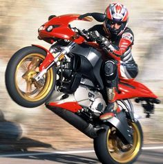 rolling burn out | buell | pinterest
