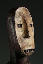 A Yao monumental initiation figure