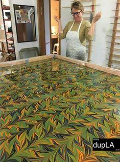 Ebru Art, Paper Marbling, Hydro Dipping, Creative Textiles, Turkish Art, Marble Art, Ewok, Inspirational Wall Art, Paper Decorations