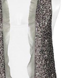 Daytrip Sequin Flyaway Vest