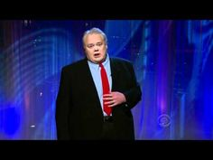 5. Louie Anderson 2011.02.17 - Late Late Show with Craig Ferguson