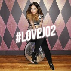 JoJo Just Surprise Released a New EP, '#LOVEJO2′ | SPIN