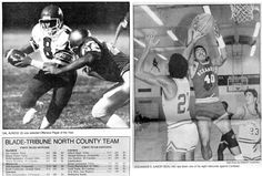 Sal Aunese and Junior Seau: two great athletes gone too soon...RIP my brothers! (Sal-VHS Panthers, June-OHS Pirates)