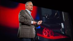 What we think of as 3D printing, says Joseph DeSimone, is really just 2D printing over and over ... slowly. Onstage at TED2015, he unveils a bold new technique -- inspired, yes, by Terminator 2 -- that's 25 to 100 times faster, and creates smooth, strong parts. Could it finally help to fulfill the tremendous promise of 3D printing?