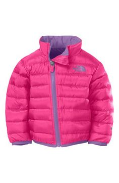 8d8ffc50aa4 The North Face  Inverse  Water Repellent 550-Fill Down Jacket (Baby Girls