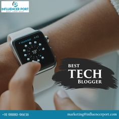 If you are in search of BEST TECH BLOGGER in India then here we have a complete list of best bloggers. Now you can get all the knowledge by following them. #influencer #influencerport #influencermarket #sales #goals #marketing#business #saleidea #startup #travel #blogger #advertising #onlineadvertisement #adv #facebook #instagram #socialmedia #tech #technology Online Advertising, Influencer Marketing, Facebook Instagram, Knowledge, Social Media, Goals, India, Technology, Search