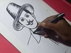 b3edf2aedb12e How to Draw Sardar Bhagat Singh Drawing for kids Step By Step for Kids -  YouTube