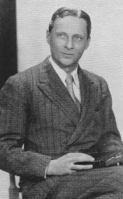 Francis Yeats-Brown