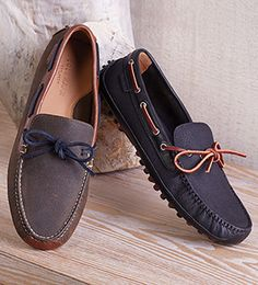 Shop for your next pair of long-lasting, comfortable shoes from Patrick James, featuring casual footwear from designer brands. Casual Shoes, Men Casual, Comfortable Shoes, Moccasins, Fashion Looks, Footwear, Pairs, Flats, Shopping