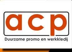ACP, leverancier van duurzame werk- en promokledij, geeft niet alleen zelf het goede voorbeeld, maar voedt ook haar klanten op ...