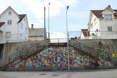 Martin Whatson.. . #streetart