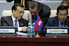 Analysts: Cambodia 'to Pay a Price' for Siding With China