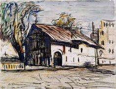 Saint Spiridon Old Church - Gheorghe Petrascu