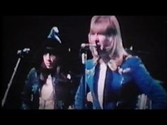 Sweet - Fox On The Run - Promo Clip (OFFICIAL) - YouTube