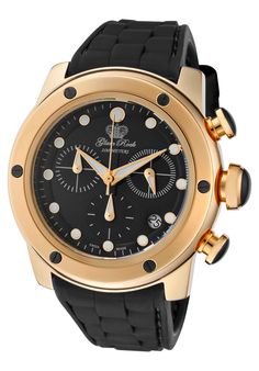 Price:$225.00 #watches Glam Rock GR50146, Be the center of attention with beautiful watches by Glamin.