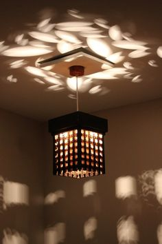 Lattice Brown Hanging Lamp  For more details check out my website - https://b2bsphere.com/signup