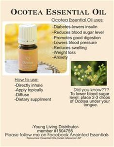 Image result for Young Living high blood sugar