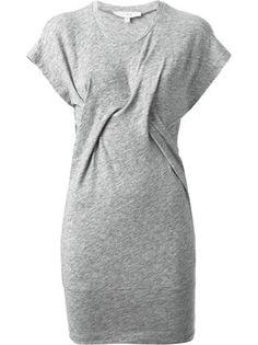 'Loretta' fitted dress