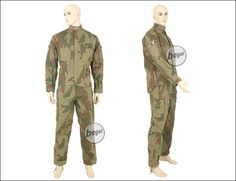 BE-X Rooivalk combat suit