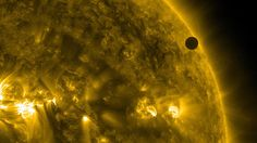 SDO's Ultra-high Definition View of 2012 Venus Transit - 171 Angstrom by NASA Goddard Photo and Video, via Flickr    http://www.flickr.com/photos/gsfc/7343985500/in/set-72157629955754198/