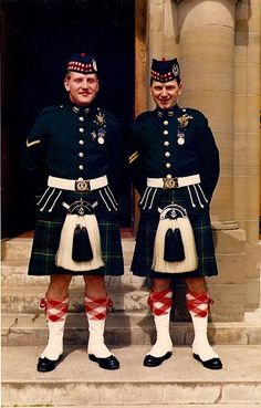 Gordon Highlanders