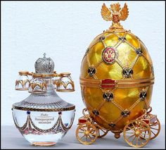 Faberge Eggs, Russian Faberge Eggs, Imperial Eggs