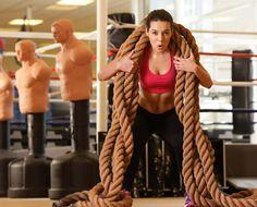 Os 7 treinos mais poderosos para exterminar calorias