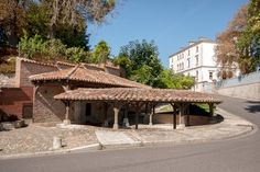 Lavoirs du Tarn-et-Garonne (82)