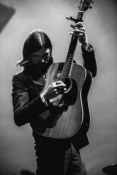 The Avett Brothers | Bluegrass Black by Sean Molin Photography, via Flickr