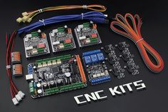 You can build 3 Axizs CNC Router with this electronics kits, such as build with openbuilds kits. Routeur Cnc, Cnc Router Plans, Arduino Cnc, Diy Cnc Router, Cnc Woodworking, Homemade Cnc Router, Cnc Plans, Woodworking Projects, Cnc Plasma Table