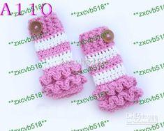 free crochet patterns for children's leg warmers   Owl Crochet Pattern Baby Leg Warmers