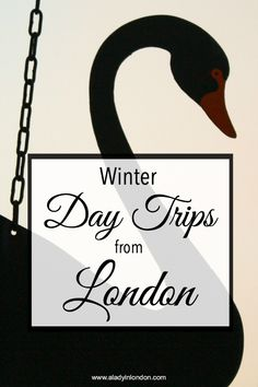 What are the best winter day trips from London? This is one of the most common questions people ask me, so today I bring you the 5 best.