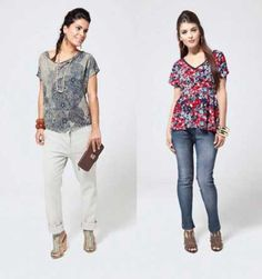 imagens de blusas femininas