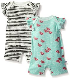 a56f8b8c0a9f best selling f8f4e 0f0d3 amazon little lass baby girls infant 2 ...