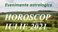 Evenimentele astrologice principale din HOROSCOPUL lunii IULIE 2021 sunt tranzitului lui Mercur în Rac, și apoi în Leu, cel al lui Venus în...